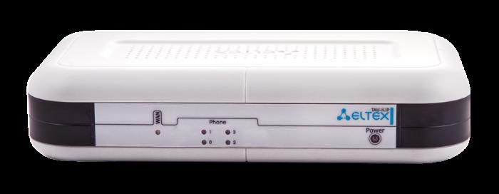 Eltex TAU-4.IP