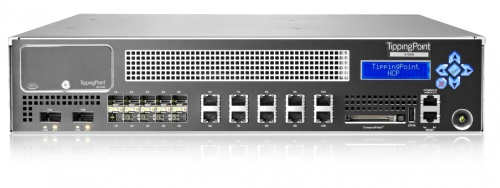 Trend Micro TippingPoint 7600NX