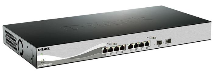 D-Link DXS-1210-10TS