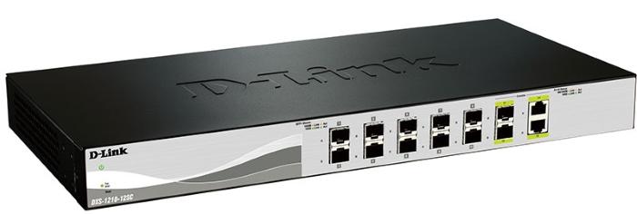 D-Link DXS-1210-12SC
