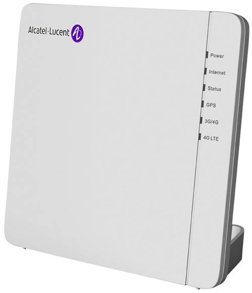 Alcatel-Lucent 9961 Multi-Standard Home Cell