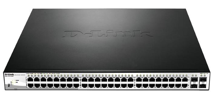 D-Link DGS-1210-52MP/C