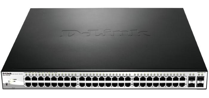 D-Link DGS-1210-52P/C