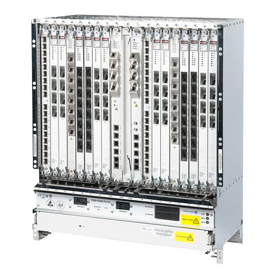 Alcatel-Lucent 7360 ISAM FX