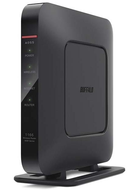 Buffalo WSR-1166DHP2