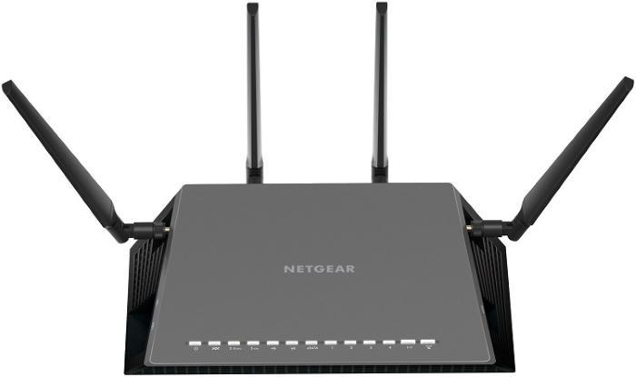 Netgear D7800 Nighthawk X4S