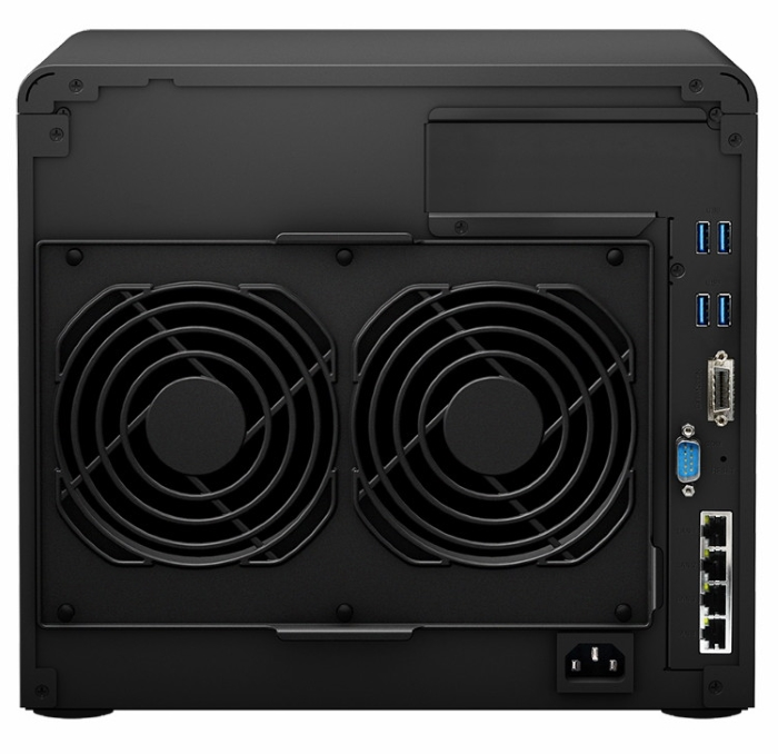 Synology DS2415