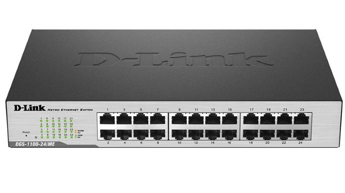 D-Link DGS-1100-24/ME