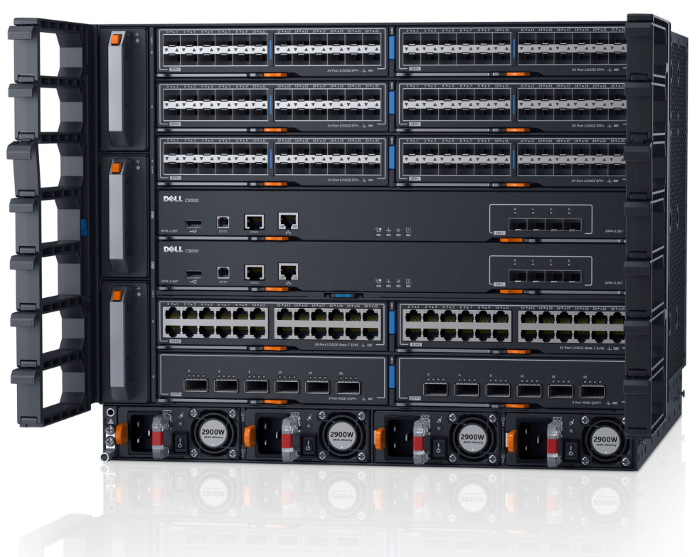 Dell Networking C9010