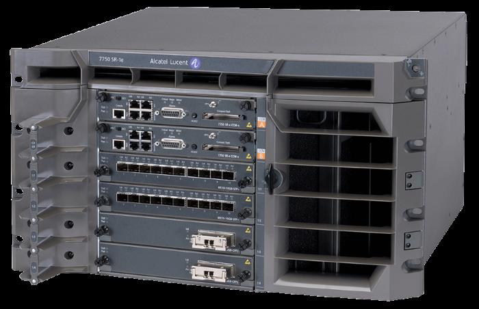 Alcatel-Lucent 7750 SR-1e