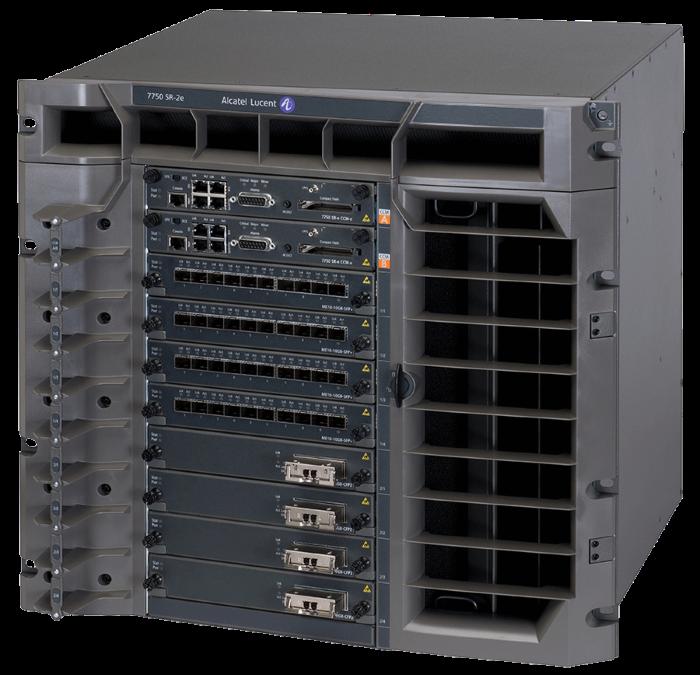 Alcatel-Lucent 7750 SR-2e