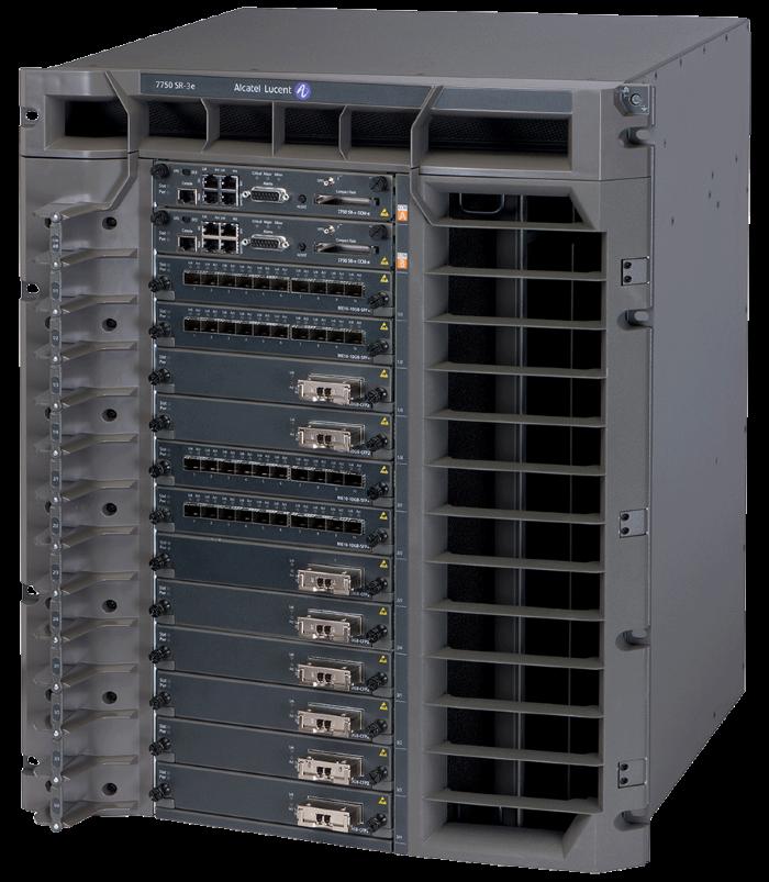 Alcatel-Lucent 7750 SR-3e