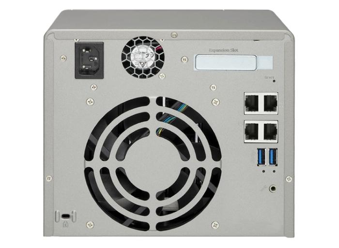 QNAP TS-531P