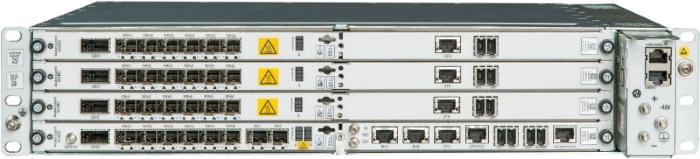 Alcatel-Lucent 9926 digital baseband unit