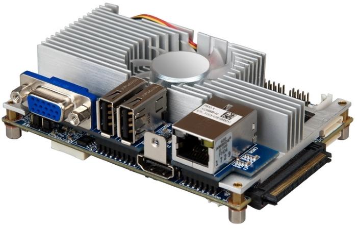 VIA EPIA-P900 Pico-ITX