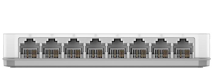 D-Link DES-1008C