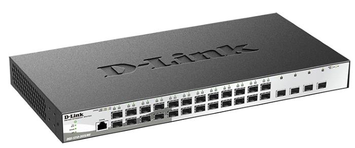 D-Link DGS-1210-28XS/ME