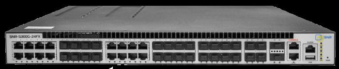 SNR-S300G-24FX