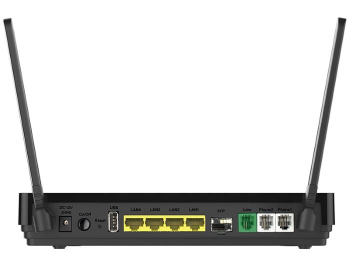 D-Link DVG-N5402G/ACF