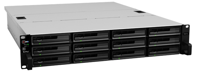 Synology RackStation RS3617xs