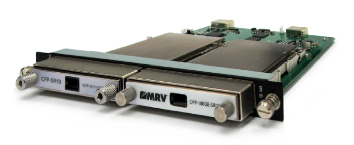 Транспондер OD-TXP100G