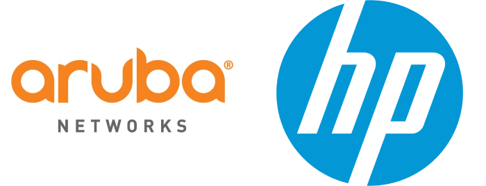 Hewlett-Packard and Aruba Networks