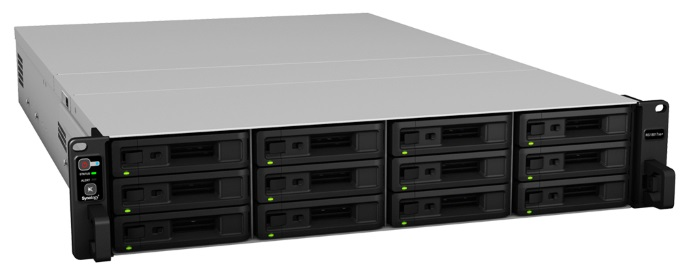 Synology RackStation RS18017xs+