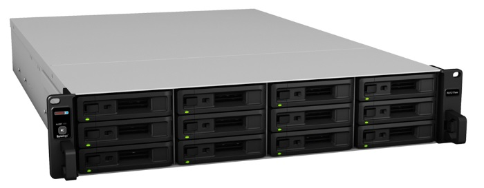 Synology RackStation RX1217sas