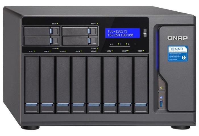 QNAP TVS-1282T3