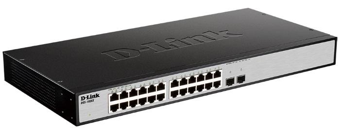 D-Link DGS-1026X