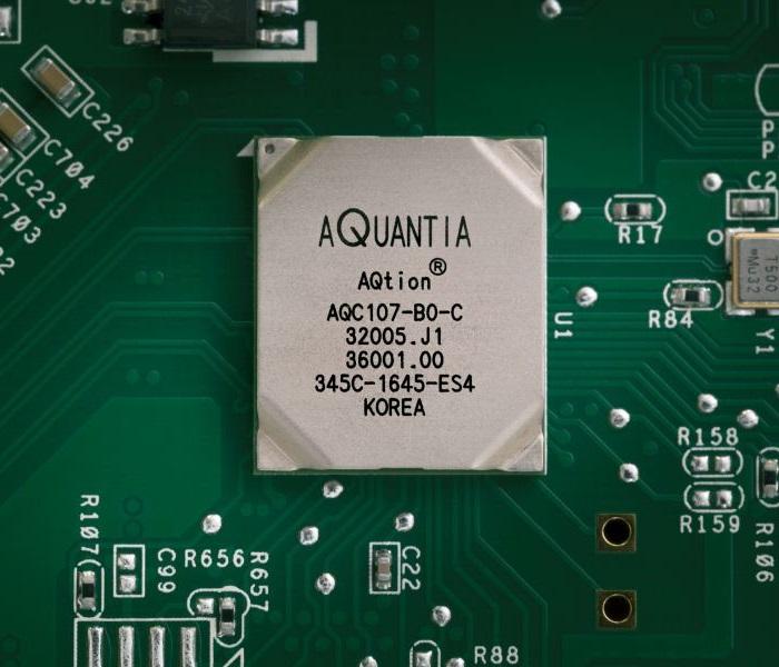 Aquantia AQN-108