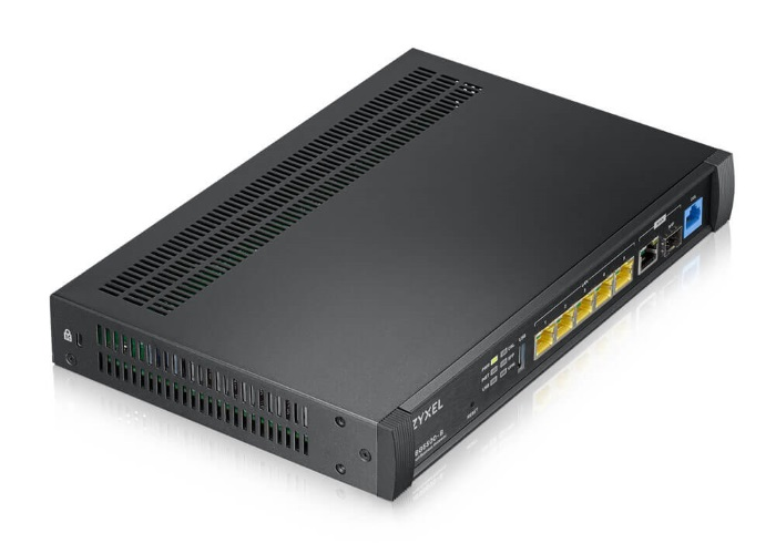 Zyxel ZyWAL SBG5500/SBG3310