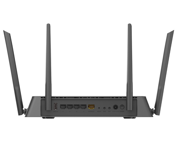 D-Link DIR-882 AC2600