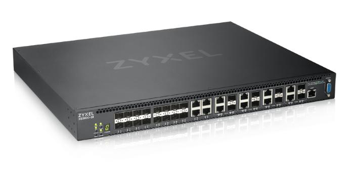 Zyxel XS3800-28