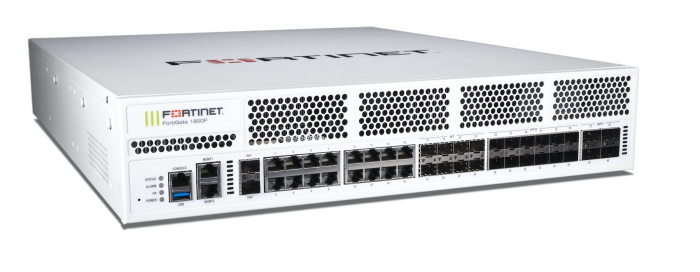 FortiGate 1800F Next-Generation Firewall