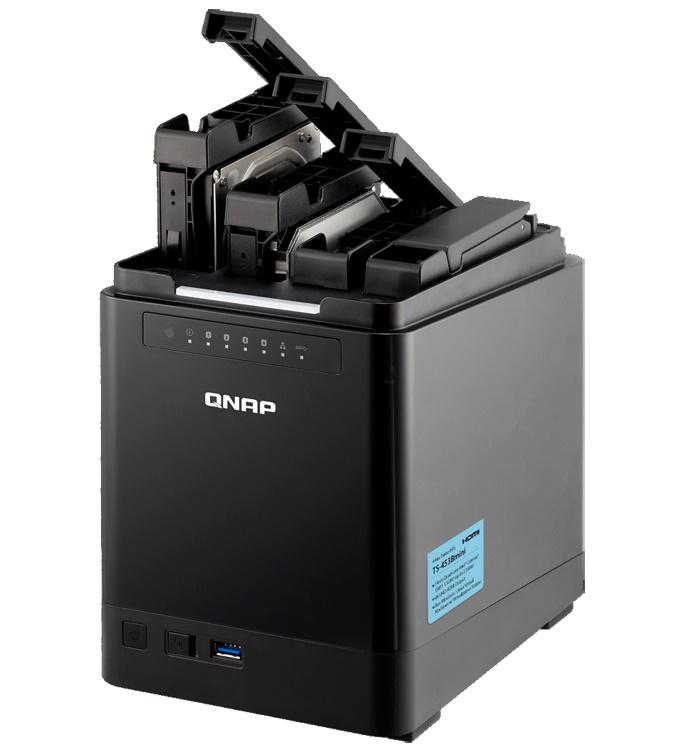 QNAP TS-453Dmini