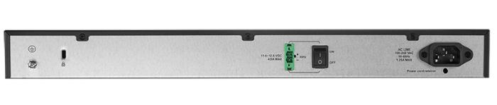 D-Link DGS-3000-28SC