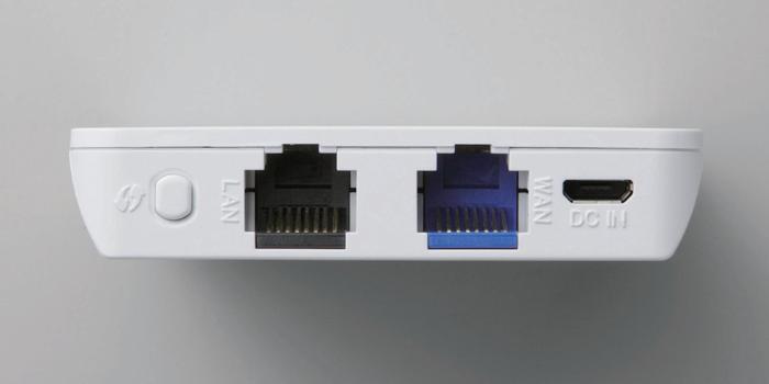 Elecom WRH-733G