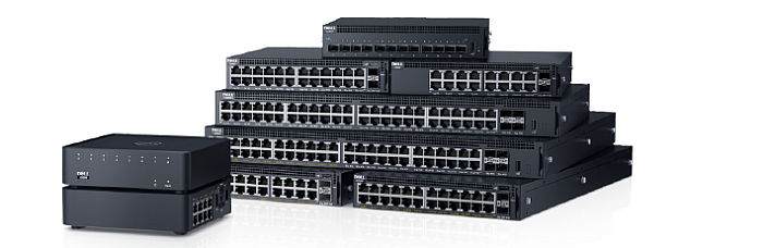 Dell Networking X-серии