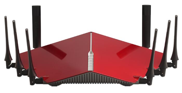 D-Link DIR-895