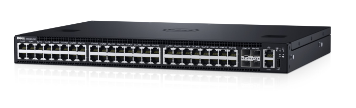 Dell Networking S3038-ON