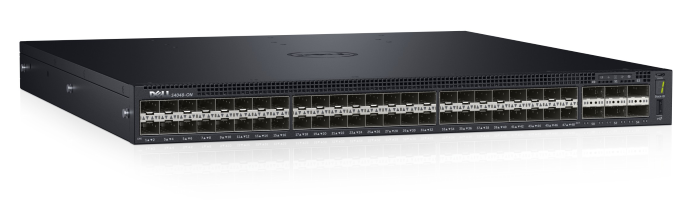 Dell Networking S4048-ON