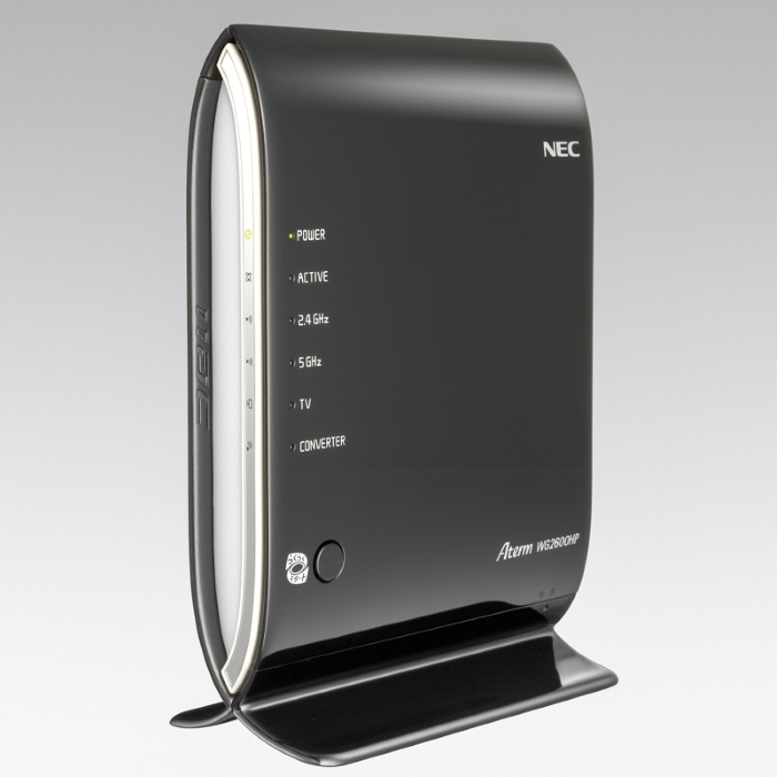 NEC Aterm WG2600HP
