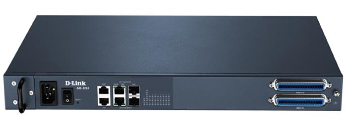 D-Link DAS-3224/EA
