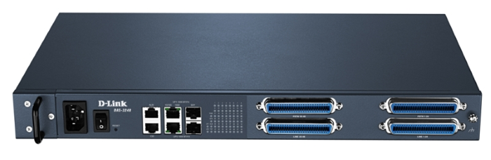 D-Link DAS-3248/EA