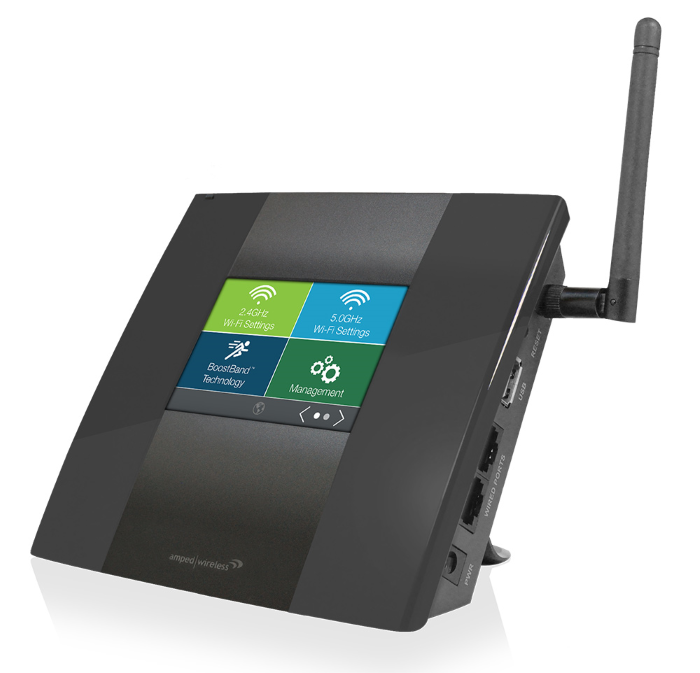 Amped Wireless TAP-EX2
