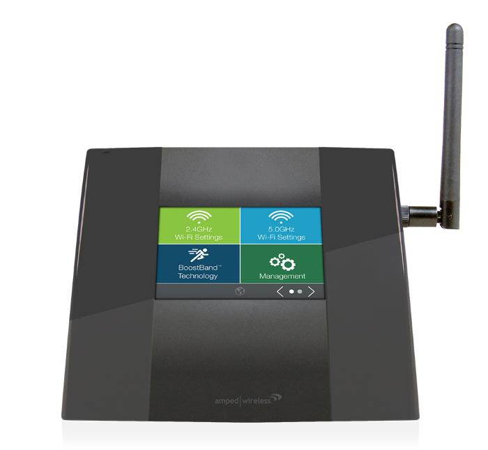 Amped Wireless TAP-EX2
